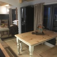 Secret Lodges in Lisvane Cardiff