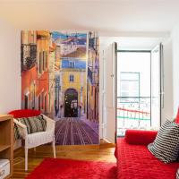Historic and Charming - Alfama 1-bedroom