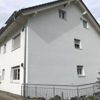 Cozy Apartments Büsingen am Hochrhein with terrace