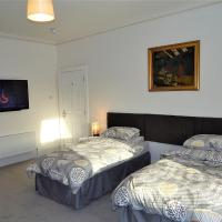 Silloth Holiday Accommodation Ensuite Rooms, Studios for 2, Apartments for 6