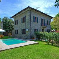Villa Primula, hotell i Cortona