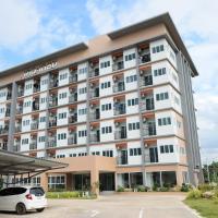 The grace kok udom, hotel in Prachin Buri