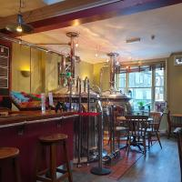 The Old Cannon Brewery, hotel in Bury Saint Edmunds