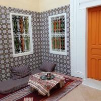 Dar EL Hamra Maison Typique, hotel in Mahdia