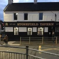 Stonefield Rooms, hotel in High Blantyre