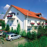 Pension Marcus, hotel in Bad Gögging