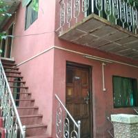 Samartha Cottage, hotel in Alibaug