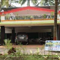 Patil Cottage, hotel in Alibaug