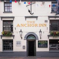 The Anchor Inn, hotel in Cowes
