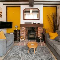 The Bewdley Bolt Hole Cottage with Log Burner