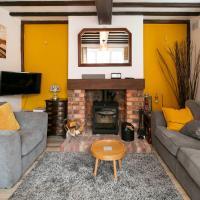 The Bewdley Bolt Hole Cottage with Log Burner, hotel in Bewdley