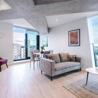 Hilltop Serviced Apartments - Deansgate