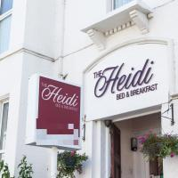 The Heidi Bed & Breakfast