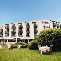 Parkhotel Brunauer, hotel di Salzburg