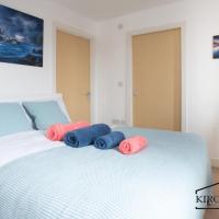 Poseidon Apartment - 1 Bed Flat - Heart of Town