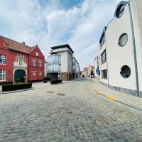 De Rantere, hotel in Oudenaarde