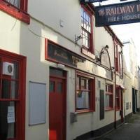 The Railway Inn, hotel in Dawlish