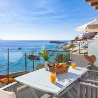 Molos Apartments, hotel in Loutro