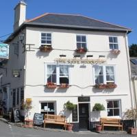 The Safe Harbour Hotel