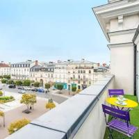 VERY CENTRAL DISNEYLAND apartment, hotel in Serris