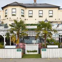 The Martello Hotel, hotel in Bray