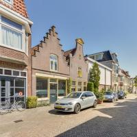 Lovely house Centre Alkmaar near A'dam and Bergen