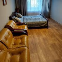 стильная и уютная 1-комнатная квартира