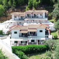 Villa Teozenia, хотел в Achladies