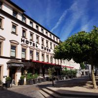 Hotel Ross, hotel in Schweinfurt