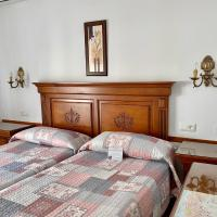 Hostal Dianes, готель у місті Нерха