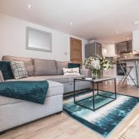 Sandpearl Suite Sasco Apartments, hotel near Blackpool International Airport - BLK, Lytham St Annes