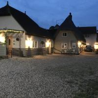 Old Thatch Bambers Green, hotel near London Stansted Airport - STN, Takeley