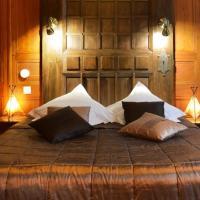 Suivez le Lapin Blanc, hotel in Saint-Valery-sur-Somme