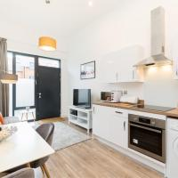 Stylish Executive Apartment, Coventry City Centre