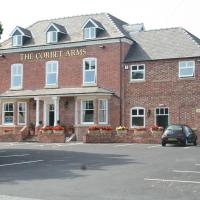 The Corbet Arms, hotel in Shrewsbury