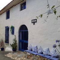 Little Vine, hotel a Sant Pere de Ribes