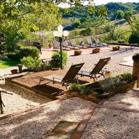 Italian Countryside 18th Century Farmhouse
