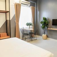 7s Hoang Anh Hotel