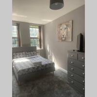 DJS - Premier City Centre Apartment