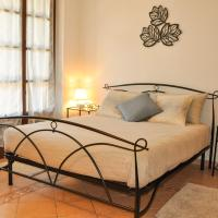 Monolocale - B&B Sarita's Rooms, hotel in Certosa di Pavia