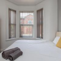 Townhouse @ Electricity Street Crewe