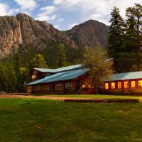 Corkins Lodge