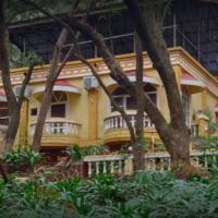 The Wayside Inn, hotel in Matheran