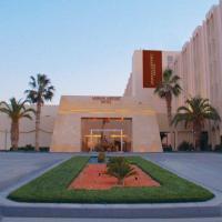 Amman Airport Hotel, hôtel à Al Qasţal près de: Aéroport international Queen Alia - AMM