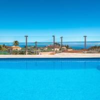 Casa la Viña, hotel a Puntagorda