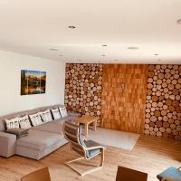 Ferienwohnung Bad Camberg - Apartment 3 Hölzer