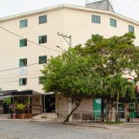 Cidade Hotel Residence