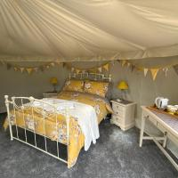 Bramble Lodge Glamping
