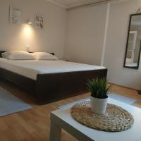 CENTAR STUDIO, hotel u gradu Niška Banja