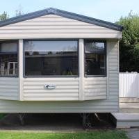 3 Bedroom Caravan - Thorpe Park Haven in Cleethorpes